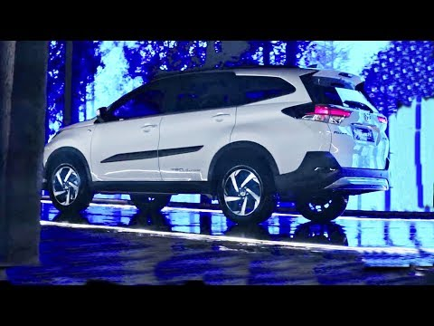 2018 Toyota Rush - Excellent SUV!
