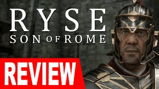 Ryse Son of Rome (PC/Xbox One) Review