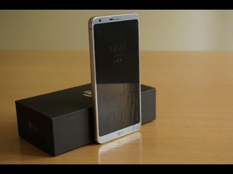 LG G6: край на експериментите - РЕВЮ