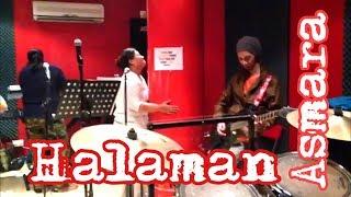 Video Halaman Asmara Full Cover -Ziana & Awie download MP3, 3GP, MP4, WEBM, AVI, FLV Juni 2018