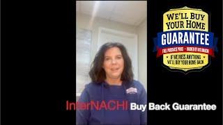 REALTOR Jody Bruce Speaks about InterNACHI's Buy Back Program