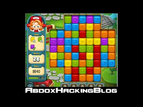 Toy Blast Unlimited Moves Hack 24.07.2015