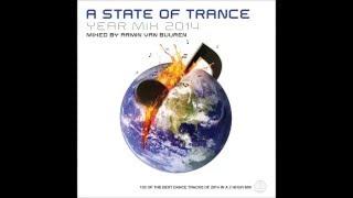 Скачать Armin Van Buuren A State Of Trance 695 Yearmix 2014
