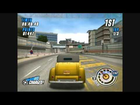 Ford vs Chevy Review (PS2)