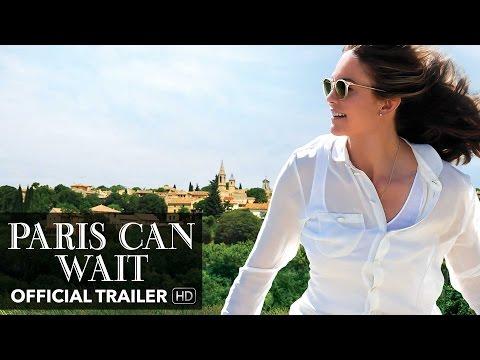 PARIS CAN WAIT Full online [HD] Mongrel Media