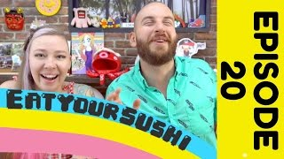 Eat Your Sushi: Six Months in Japan!