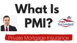 [PMI] What is PMI | Mortgage Insurance Explained | Does PMI go away?