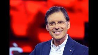 Fabrizio Frizzi Oggi Avrebbe Compiuto 61 Anni, Il Messaggio Di Rita Dalla Chiesa