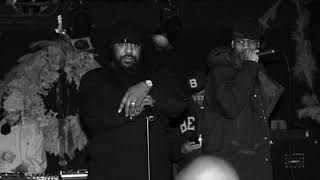 Heltah Skeltah - Tony Touch Freestyle (2008)