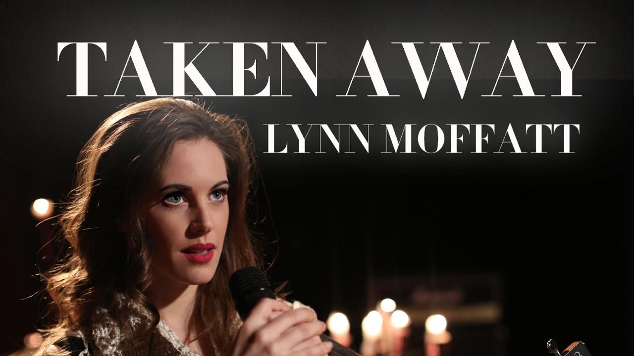 Lynn Moffatt - Taken Away