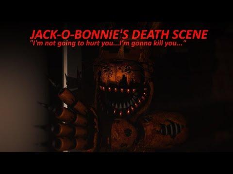 [SFM FNaF] FNaF Jack O Bonnie's Death Scene letöltés