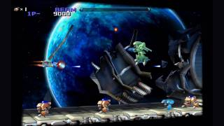 [720p] R-Type Dimensions (XBLA) - GAME PLAY