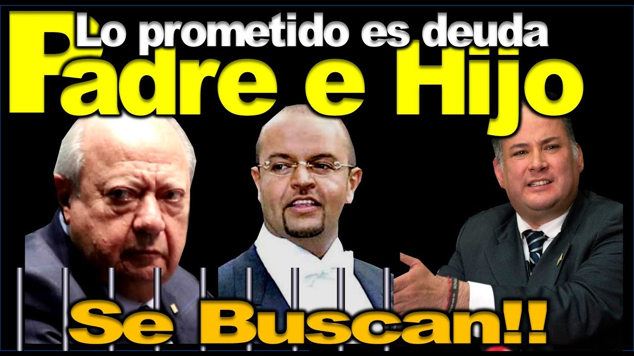 Santiago Nieto ya tiene las pruebas de Romero Deschamps las llevó ante FGR y SFP
