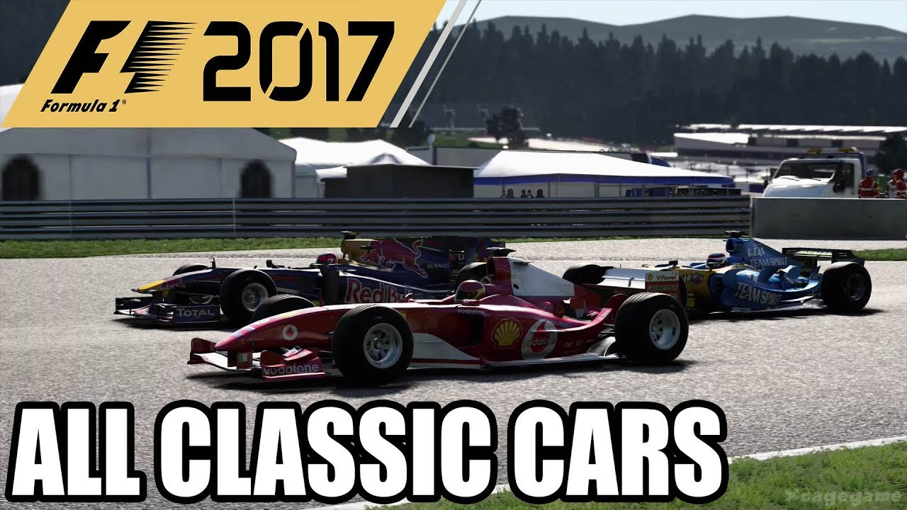 All Classic Cars Gameplay Youtube