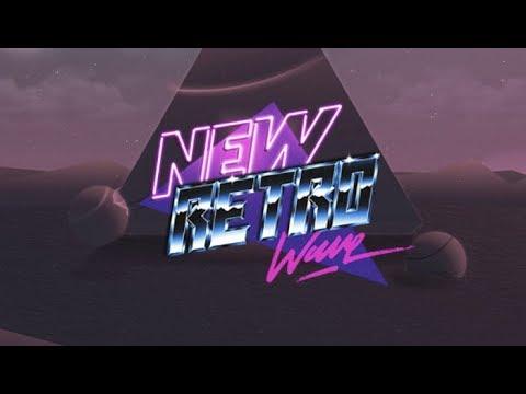 The Best of NewRetroWave | January 2018 | A Retrowave Mixtape