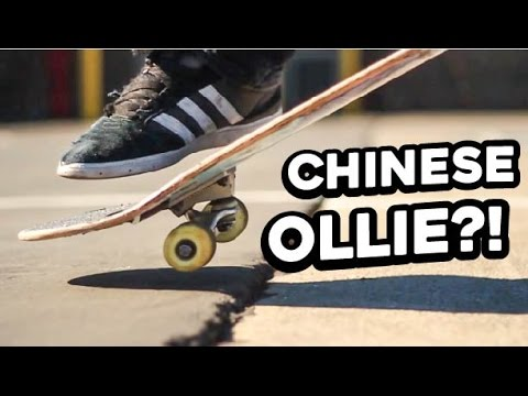 IS THIS SKATEBOARD TRICK RACIST?!