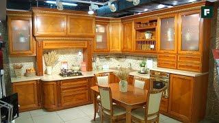 Кухни: особенности размещения встроенной техники // FORUMHOUSE