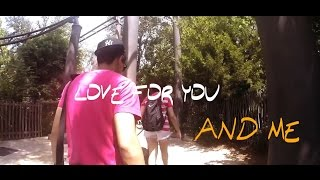 Cezarani & Maoli - Love For You And Me Ft. TR  ( Official Video / Lyric )