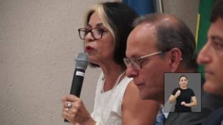JA Inauguração INCT UNESP Libras