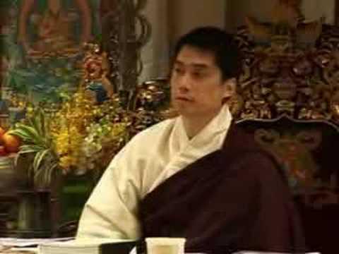 Benefits Of Holding Vows - By Tsem Tulku Rinpoche