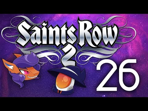 Saints Row 2(GoG): Absolutely Brutal - Part 26