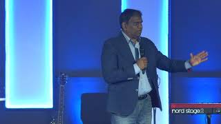 Dr Pepe | King's and Priest In The Kingdom | Reprogram Conference