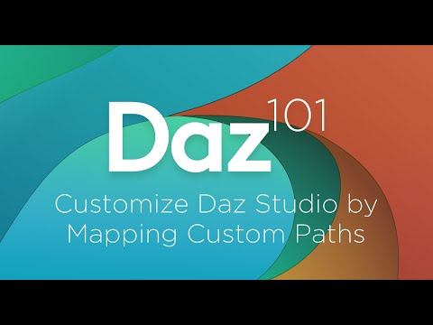 the installation path for daz studio could not be found