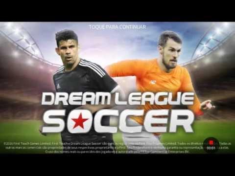 dream league soccer windows phone hack - [Android Gameplay] Dream League Soccer 2016