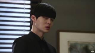 Korean drama blood - ending mv