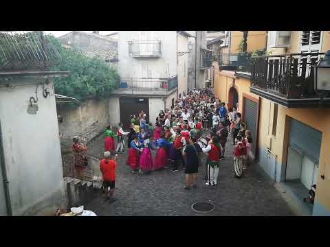 #tradizional #dance #Mongrassano (cs)
