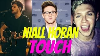 NIALL HORAN - TOUCH