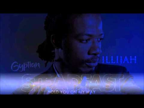 ILLiJah vs Gyptian - Hold You On My Way  2013 - Steadfast Gold Remix