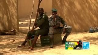 Repeat youtube video Mali : Tombouctou, ombre et lumière