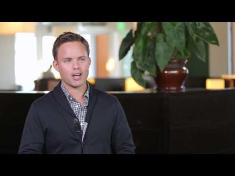 Meet Kevin Dees, Associate Partner, Partners Trust - YouTube