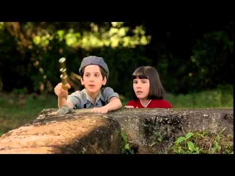 Мальчик в зеркале - фэнтези - драма - приключения - семейный - русский фильм смотреть онлайн 2014