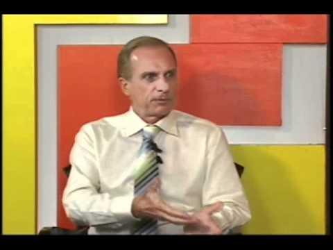 Energy and Malampaya with Keith Perrin