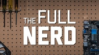 Comet Lake news, Jensen rant/Gamescom news, best $500 budget build, and more | The Full Nerd ep. 103