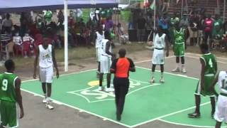 2015 Spriteball Final (Ketasco vrs Mfantsipim)