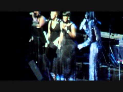 Natalie Cole - Our Love LIVE mp3