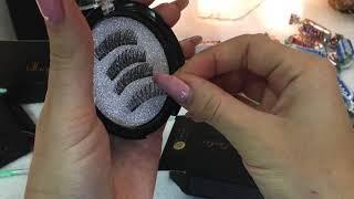 Обзор магнитного кейса для magnet lashes