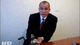 No Christmas - Адвокат подал в суд на Рождество(, 2008-12-26T20:47:01.000Z)