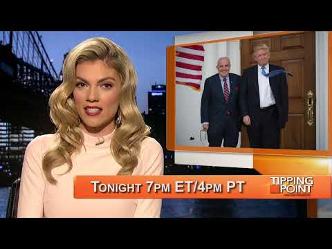 Tipping Point With Liz Wheeler