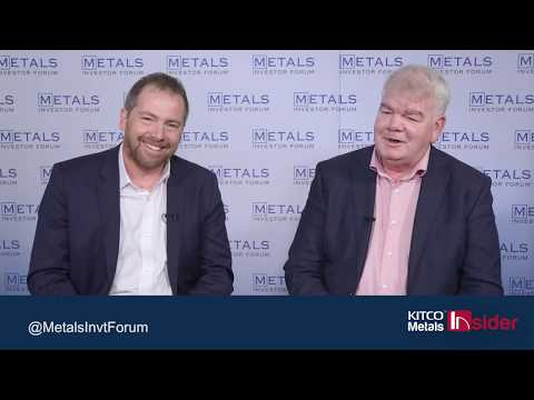 Eric Coffin Talks To Darwin Green, CEO Of HighGold Mining Inc At The Sep 6-7, 2019 Forum.
