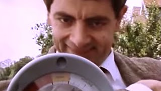 Park and Go with Bean | Funny Episodes | Mr Bean Official
