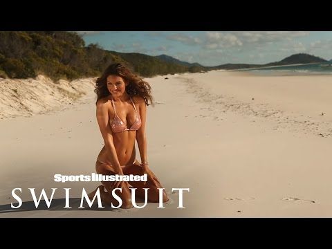 Alyssa Miller Model Profile | Sports Illustrated Swimsuit
