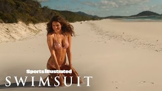 Alyssa Miller Profile - 2013 Sports Illustrated Swimsuit