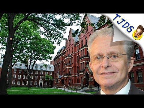 Gutless Harvard Professor Smears Bernie Sanders - Huge Fail