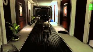 Remember Me Ps3 Gameplay