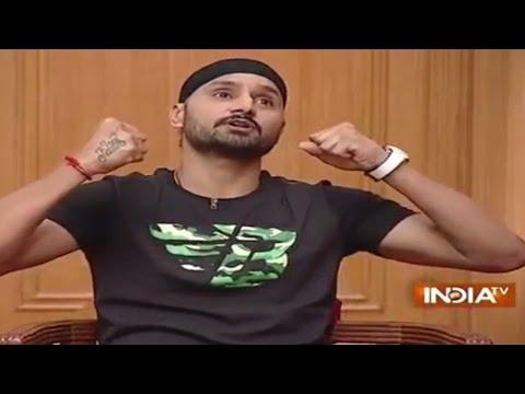 Harbhajan Singh On Saurav Ganguly Take Off Shirt at Lords Stadium - Best Of Aap Ki Adalat