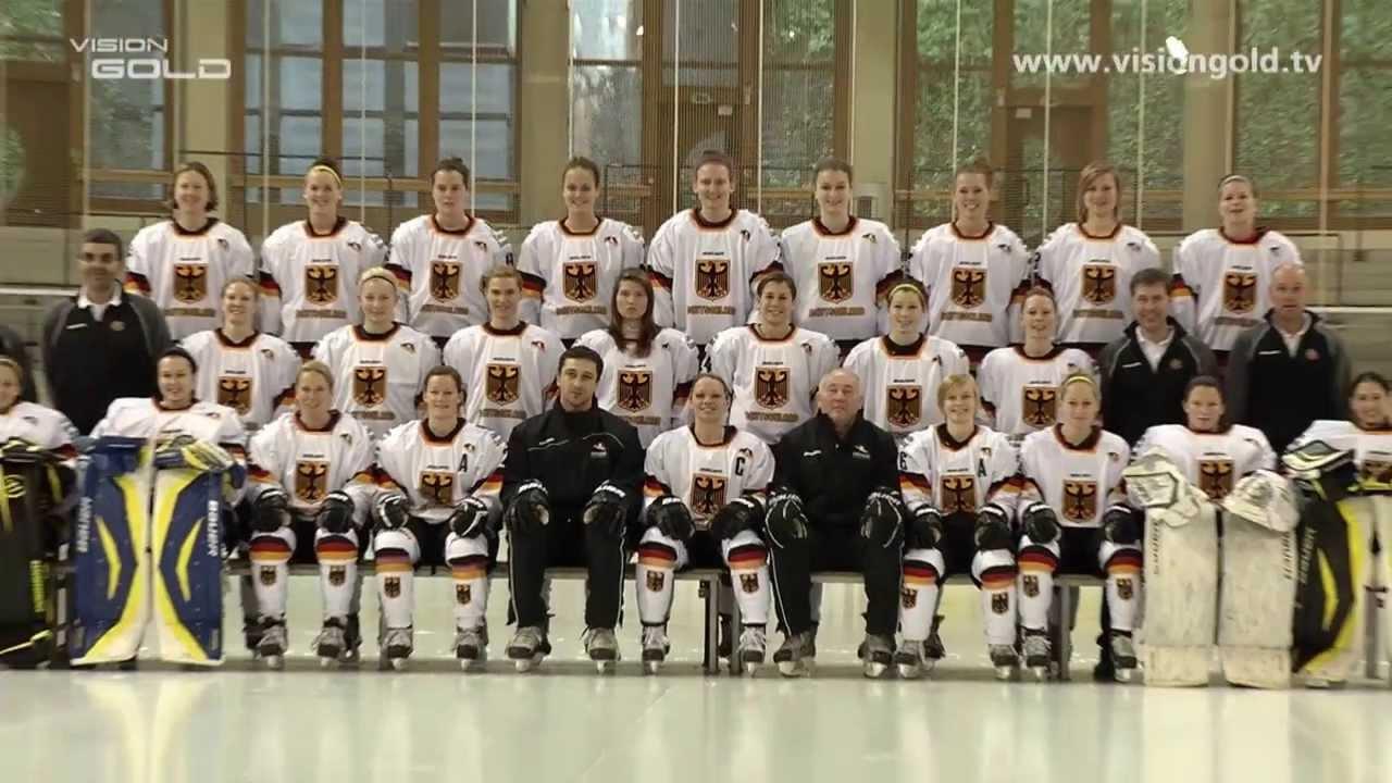 eishockeymannschaft deutschland